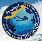 Welcome to Amorgos Diving, on Amorgos Island, Cyclades